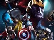 Espectacular portada cinematográfica Marko Djurdjevic para Infinity