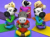 Vídeo yoga para niños