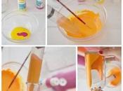 Cómo pintar botellas convertirlas jarrones