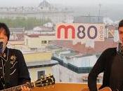 Texas (2013) Hotel Mercure Santo Domingo. Madrid