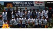 Copa Acapulco Internacional 2013