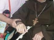 Monseñor julio ojeda, obispo emérito ramón, señor