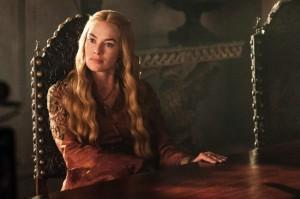 Cersei Lanniste puede que no se viuda por mucho tiempo
