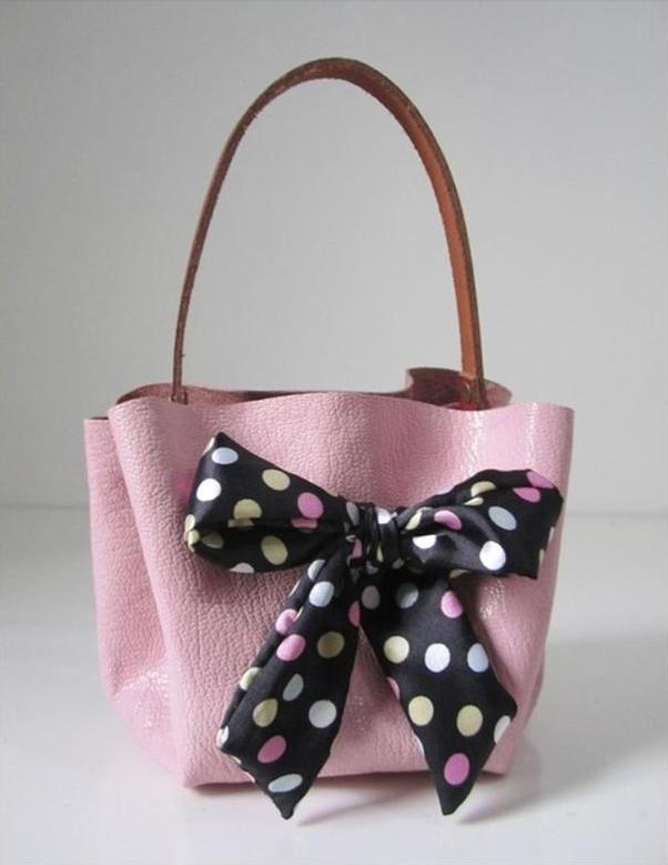 вязаный крючком рюкзак для детей