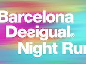 Barcelona desigual night