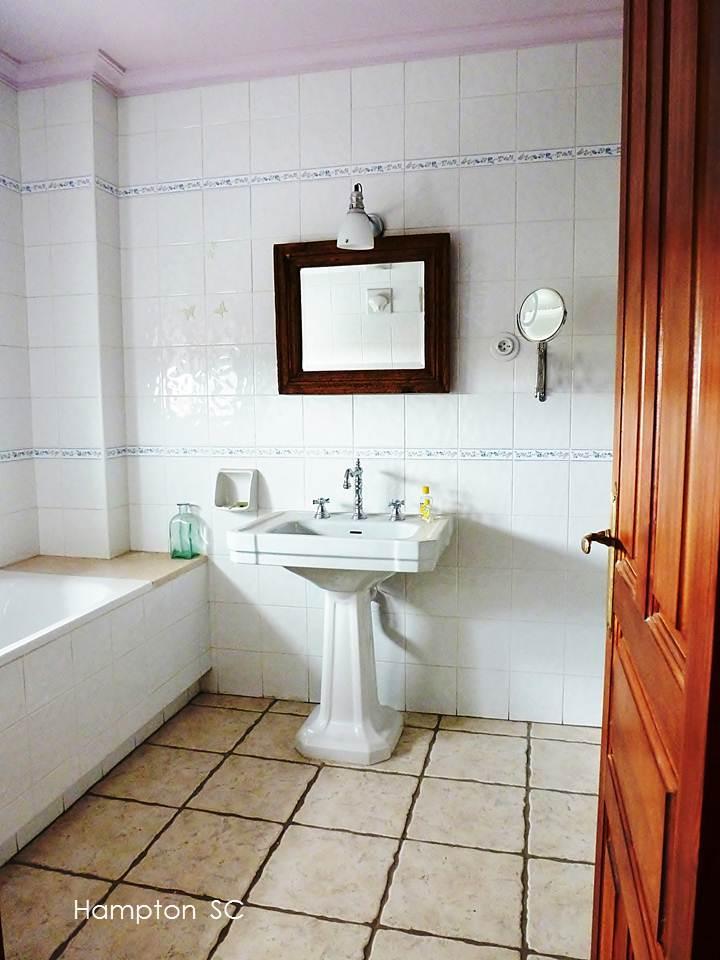 Griferia Para Baño Estilo Antiguo:Baños en alquiler II