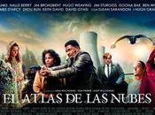 Crítica: Atlas Nubes, hermanos Wachowski. Falso misticismo.