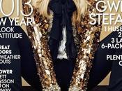 Gwen Stefani para Vogue