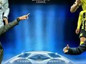 Real Madrid busca épica contra Dortmund