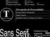 TIPOGRAFÍA PERSONALIDAD MARCA. Como Elegir Tipografía Adecuada.