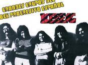Grandes Grupos Rock Progresivo Español: Iceberg (1974 1980)