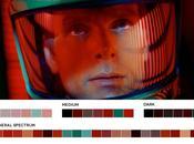 Sacan colores películas favoritas