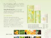 Elizabeth Arden Nueva fragancia Green Honeysuckle