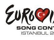 Anuario Eurovisión, Mejores Temas (XLIV)