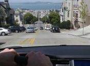Google Glass hace fotos conduciendo