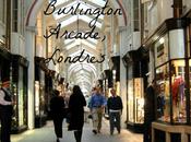 visita Burlington Arcade