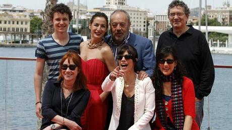 Al filo de la noticia - palmarés de Málaga, la apretada agenda de Emma Stone, el instinto ladrón de Emma Watson y las extrañeces de Gus Van Sant