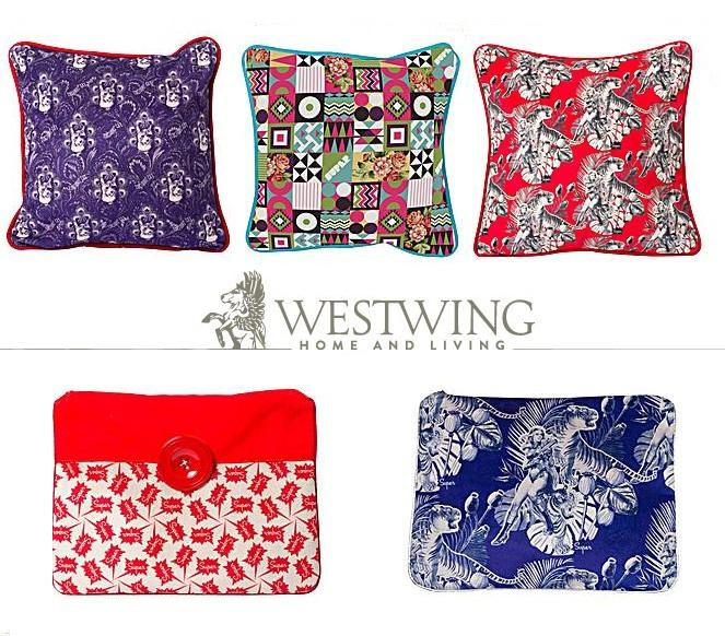 My deco tips for westwing paperblog - Westwing cojines ...