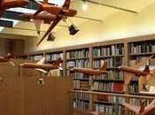 Ciudad libros: Biblioteca México