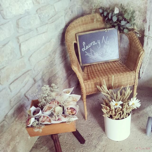 Detalles de una boda perfecta paperblog - Detalles para una boda perfecta ...