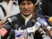 Presidente Bolivia anuncia expulsión USAID