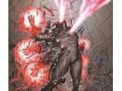 Algunas portadas alternativas Marvel NOW! mayo