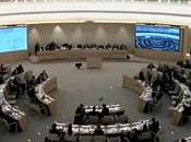 Masivo reconocimiento Cuba Ginebra garantizar derechos humanos