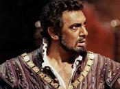 """Otello"" Verdi Moro. Plácido Domingo."