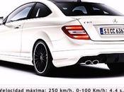 Mercedes coupé