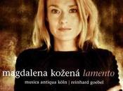Magdalena kozená lamento