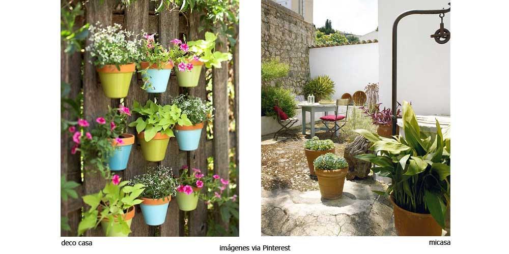 C mo elegir la decoraci n de exteriores paperblog for Decoracion de exteriores