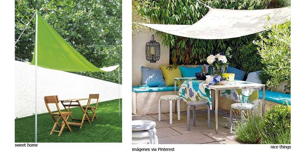 C mo elegir la decoraci n de exteriores paperblog - Decoracion de exteriores jardines ...