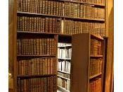 Libros encadenados, abril
