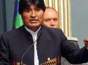 expulsó USAID Bolivia protesta contra secretario estado estadounidense Kerry