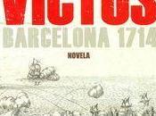 Recomendación literaria: Victus, libro vendido Sant Jordi 2013
