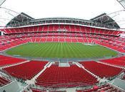 Wembley hablará español