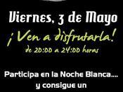 Planes para este semana: Noche Blanca Coruña Pop-Up Store