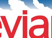 """Evian presentó nueva campaña """"Revela bebé"""