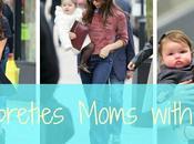 Madres famosas mucho estilo