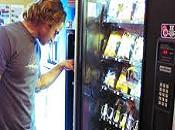 Vending Machine buena Inversión