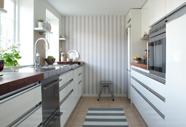 Casas simplicidad escandinava paperblog for Casa escandinava