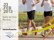 MENDOZA: Media Maratón Caminos Vino
