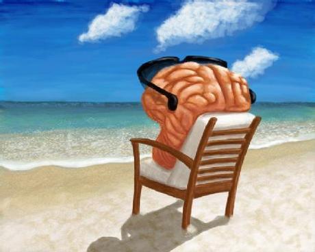 ¡Cómo te dice el cerebro que necesita un recreo!
