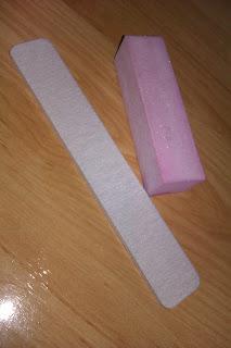 Como hacer u as en gel materiales y pasos a seguir paperblog - Como hacer unas de gel en casa ...