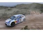 Rally Argentina 2013: Ogier adelante primer sierras
