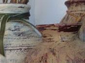 Vasijas terracota recicladas