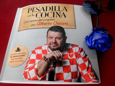 Pesadilla en la cocina las recetas del programa por for Pesadilla en la cocina el rey