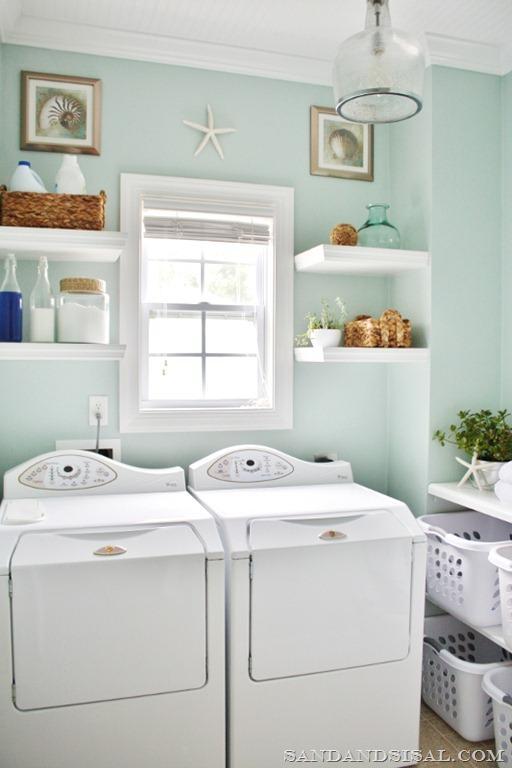 Cuarto de lavado y planchado paperblog - Cuarto de lavado y planchado ...