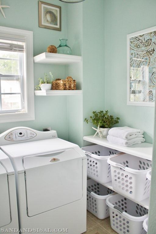 Cuarto de lavado y planchado - Paperblog