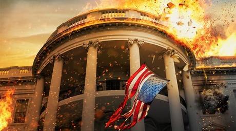 objetivo la casa blanca Crítica Objetivo La Casa Blanca: Olympus ha caído